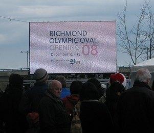 show_portfolio.Richmond LED Screen 3rd pic